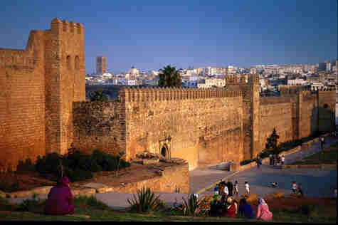 Vacations Morocco tours